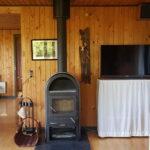 Sofa- & TV-stuen