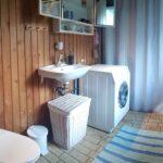 Bad og toilet